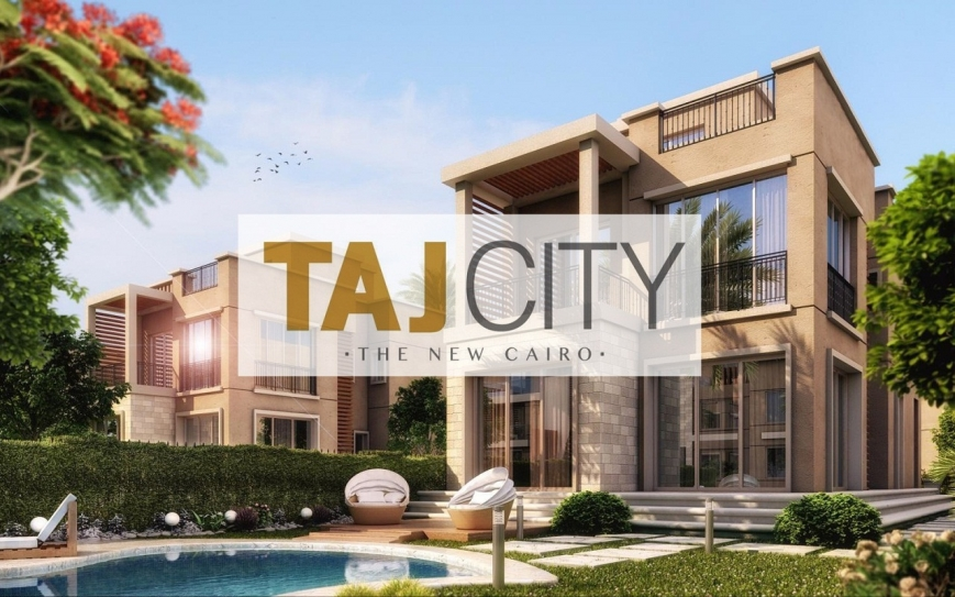 Taj City the New Residential Cultural Forum-image