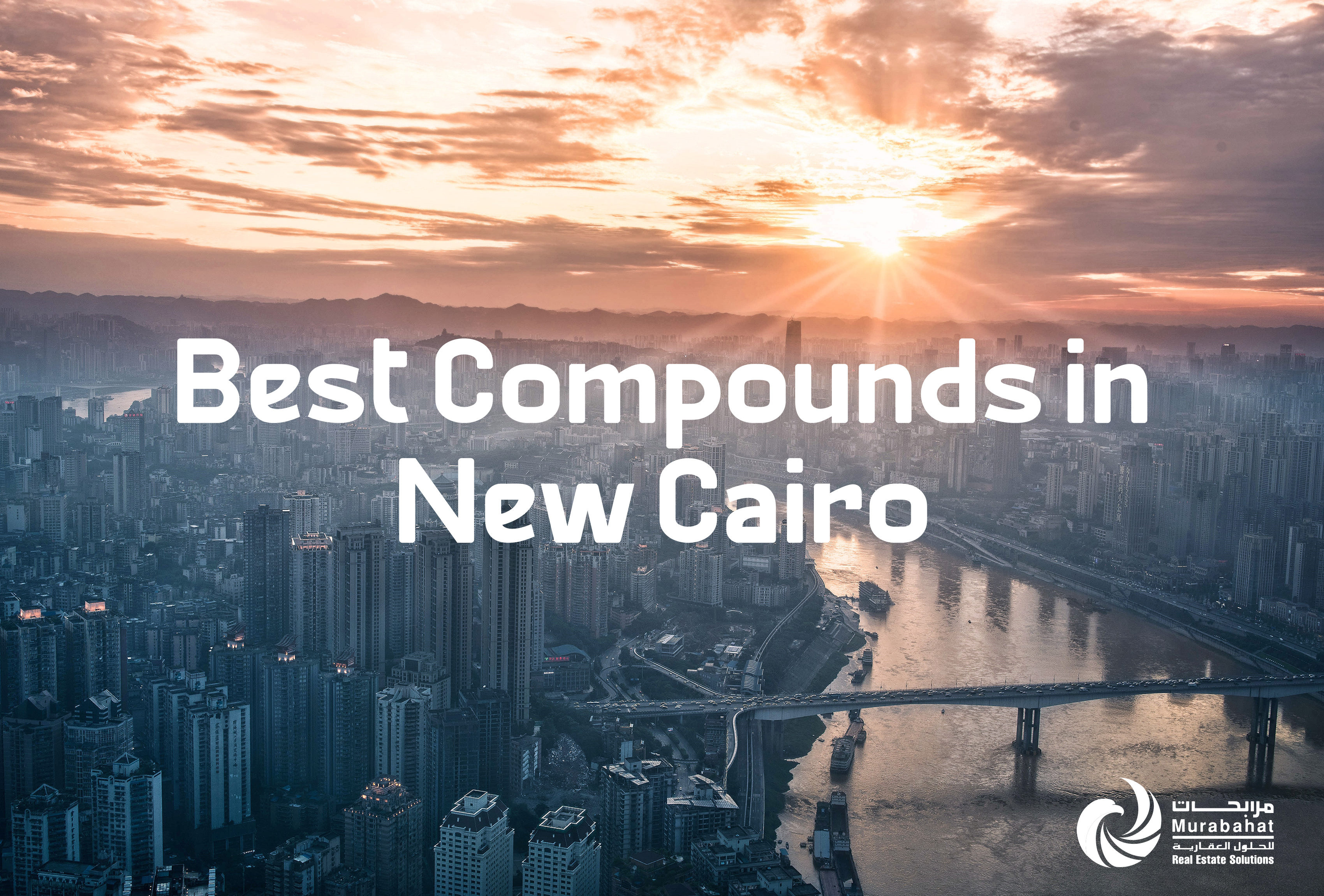 Best 8 Compounds in New Cairo-image