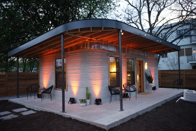 3d Printed Homes New Technology Solves the Housing Crisis-image